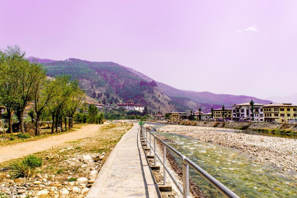 Bhutan_Paro41