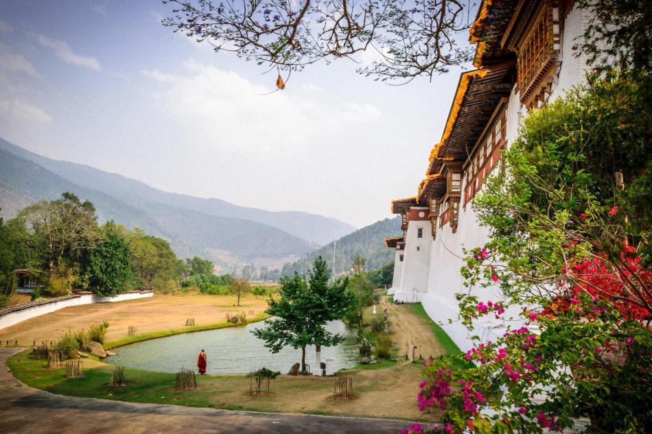 Bhutan_Punakha_Dochula11