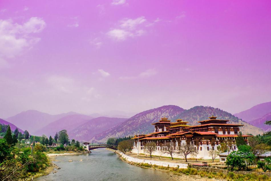 Bhutan_Punakha_Dochula6